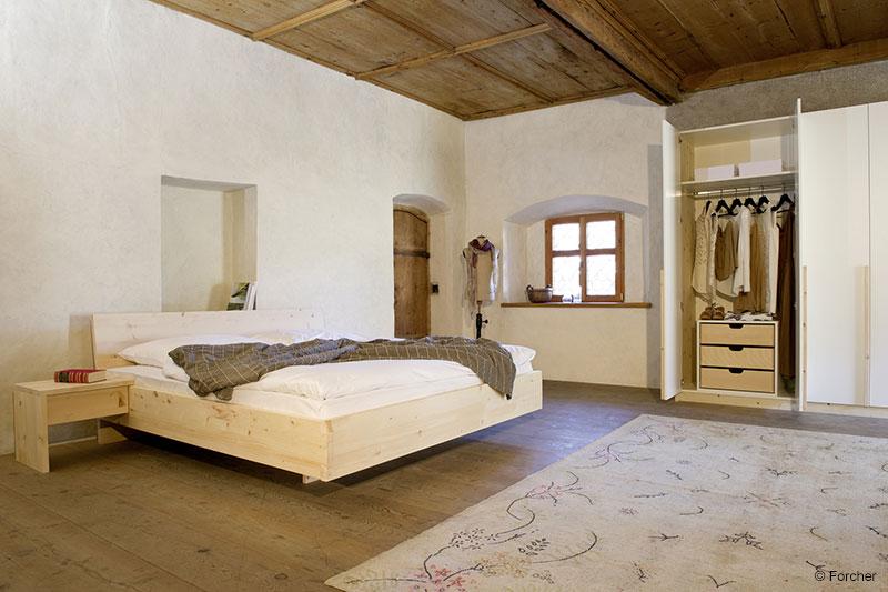 Schlafzimmer - Tischlerei Hartmann aus Schwarmstedt